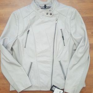 Woman's Wilson Leather Jacket